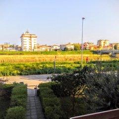 Отель Casa Davide балкон