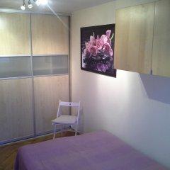 Отель Centre Apartamenty Warszawa Студия с различными типами кроватей фото 5