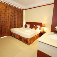 Отель The Orchid House пляж Ката спа