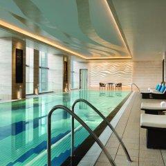 Shangri-La Hotel, Tokyo Токио бассейн