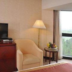 Best Western Premier Shenzhen Felicity Hotel 4* Стандартный номер с различными типами кроватей фото 2