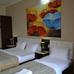 Shellman Apart Hotel Стандартный номер разные типы кроватей фото 15