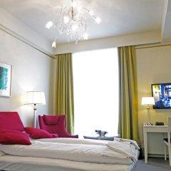 Hotel Villa Terminus 3* Стандартный семейный номер с двуспальной кроватью фото 8