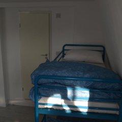 Отель Smart Brighton Beach Кровать в общем номере с двухъярусной кроватью фото 3