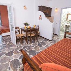 Отель Anemoessa Villa Греция, Остров Санторини - отзывы, цены и фото номеров - забронировать отель Anemoessa Villa онлайн комната для гостей