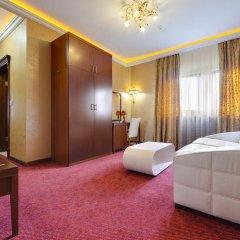 Sucevic Hotel 4* Апартаменты с различными типами кроватей фото 5
