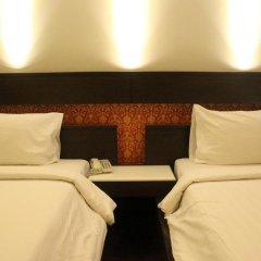 Отель Suvarnabhumi Suite 4* Улучшенный номер фото 4