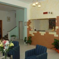 Отель Santa Lucia Кьянчиано Терме интерьер отеля фото 2