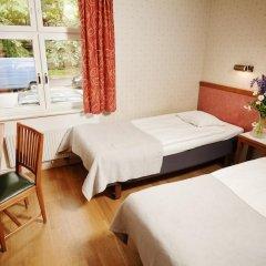 Hotel Zinkensdamm - Sweden Hotels 3* Стандартный номер с различными типами кроватей фото 2
