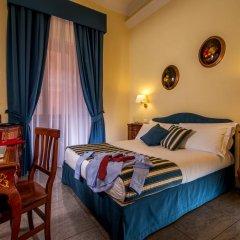 Welcome Piram Hotel 4* Номер Бизнес разные типы кроватей
