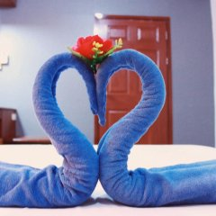 Отель The Little Mermaid Guesthouse & Restaurant спа