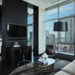 Renaissance New York Midtown Hotel 4* Стандартный номер с различными типами кроватей фото 5
