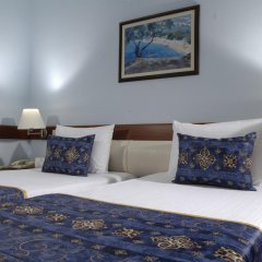 Отель Belcekiz Beach Club - All Inclusive 5* Стандартный номер с различными типами кроватей фото 3