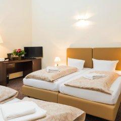 Upper Room Hotel Kurfurstendamm 3* Стандартный номер с 2 отдельными кроватями