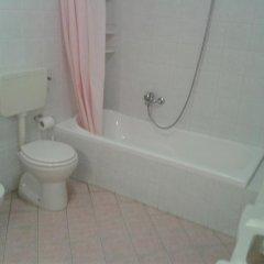 Отель B&B A Palazzo Италия, Гальяно дель Капо - отзывы, цены и фото номеров - забронировать отель B&B A Palazzo онлайн ванная