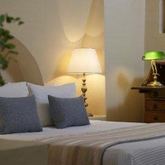 Отель Zannos Melathron Греция, Остров Санторини - отзывы, цены и фото номеров - забронировать отель Zannos Melathron онлайн комната для гостей фото 4