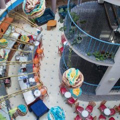 Отель Sirius Beach Болгария, Св. Константин и Елена - отзывы, цены и фото номеров - забронировать отель Sirius Beach онлайн развлечения