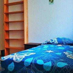 Отель Hostal Abundantia Мехико комната для гостей фото 5