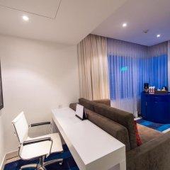 Отель Centara Watergate Pavilion 4* Люкс повышенной комфортности фото 3