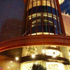 Отель Howard Johnson Business Club Китай, Шанхай - отзывы, цены и фото номеров - забронировать отель Howard Johnson Business Club онлайн сауна
