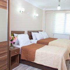 Birlik Apart Hotel комната для гостей фото 3