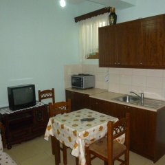 Апартаменты Sulo Apartments в номере