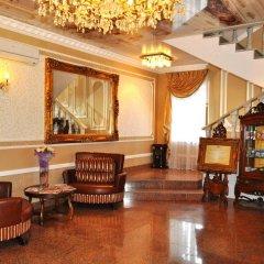 Гостиница Моцарт интерьер отеля фото 3