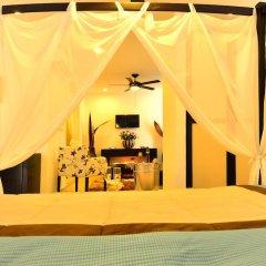 Отель Posada Mariposa Boutique 4* Номер Делюкс фото 10