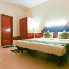 Hotel Natraj 3* Стандартный номер с различными типами кроватей фото 7