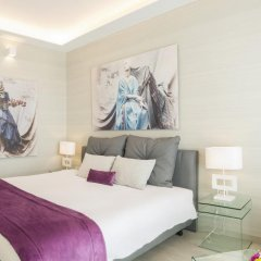 St George Lycabettus Hotel 5* Стандартный номер с разными типами кроватей фото 2