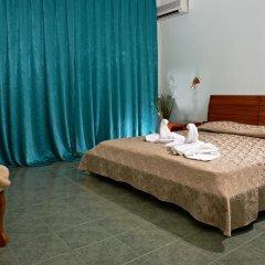 Hotel Kavkaz Golden Dune - Все включено 4* Стандартный семейный номер с двуспальной кроватью фото 15