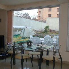 Отель Villa at Arabkir Ереван питание