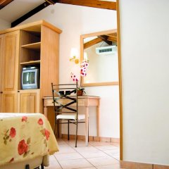 Отель Divina Costiera 3* Стандартный номер фото 2