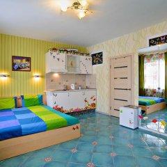 Гостиница 12 Месяцев 3* Номер Комфорт разные типы кроватей фото 7