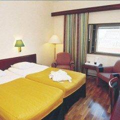 Quality Hotel Konserthuset 3* Стандартный номер с двуспальной кроватью фото 3
