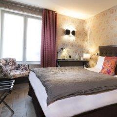 Hotel La Villa Saint Germain Des Prés 4* Стандартный номер с различными типами кроватей
