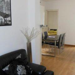 Апартаменты Easy Paris Apartments Opéra Париж комната для гостей фото 3