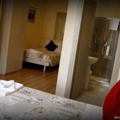Отель Aria Rome Rooms Италия, Рим - отзывы, цены и фото номеров - забронировать отель Aria Rome Rooms онлайн комната для гостей фото 2