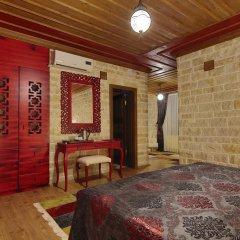 Elevres Stone House Hotel 4* Люкс повышенной комфортности с различными типами кроватей фото 17