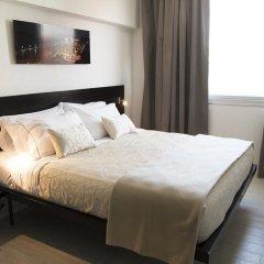 Отель Tempora Rent Стандартный номер с различными типами кроватей