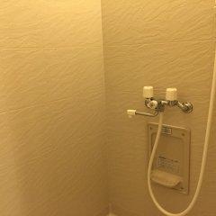 Отель Hanasansui Япония, Минамиогуни - отзывы, цены и фото номеров - забронировать отель Hanasansui онлайн ванная