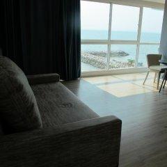 Отель Nantra Pattaya Baan Ampoe Beach комната для гостей фото 5