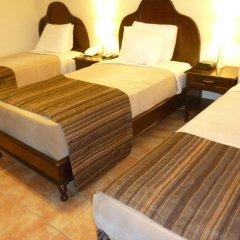 Hotel Avila Panama 3* Стандартный номер с различными типами кроватей