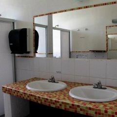 Hostel Hospedarte Chapultepec Кровать в общем номере фото 3