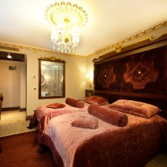 Ottomans Life Hotel спа
