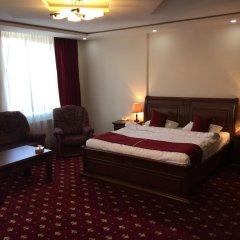 Gyumri Hotel комната для гостей фото 2