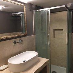 Отель Garibaldi Old Soap Factory ванная