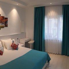 Отель Payidar Suite 3* Стандартный номер с различными типами кроватей фото 5