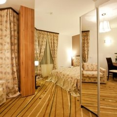 Earth and People Hotel & Spa 4* Стандартный номер фото 4