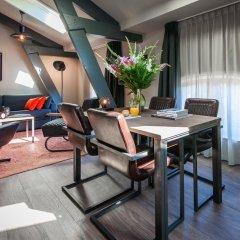 Апартаменты Yays Oostenburgergracht Concierged Boutique Apartments балкон